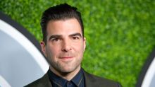 Zachary Quinto Cast as Lead in AMC Series 'NOS4A2'