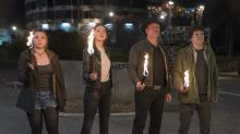 First 'Zombieland: Double Tap' trailer reunites the cult classic's cast