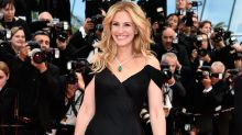 Julia Roberts Named People's 'World's Most Beautiful Woman' for 5th Time