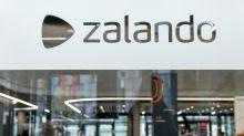 Modehändler Zalando erhöht Jahresprognose