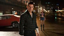 'Jack Reacher' is being rebooted for TV because Tom Cruise is 'too small' for the role