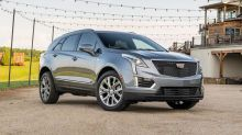 2021 Cadillac XT5 Review | The middle-ground luxury crossover