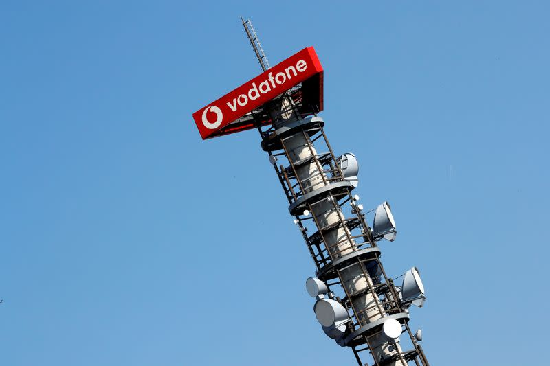 News post image: Exclusive: Vodafone, Telecom Italia offer rivals access to some sites to ease EU concerns – document
