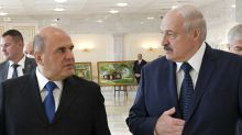 Beleaguered Belarus leader shuffles aides to tighten control