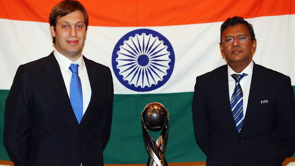 India Under-17 World Cup: Close to 40 crores INR generated in sponsorship