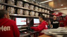 Marijuana Stocks Fall As Apple Store Of Weed Makes This Drastic Cut Amid Losses