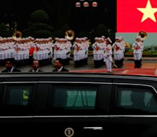 Military Staff Removed From White House After 'Incident' On Trump's Asia Trip: Report