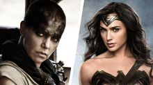 Gal Gadot almost played Furiosa in Mad Max: Fury Road