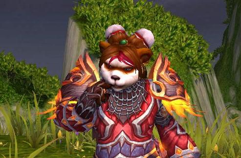 What was the best of Mists of Pandaria?