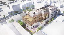 Montreuil : un nouveau lieu de psychiatrie pour soigner les ados et enfants malades