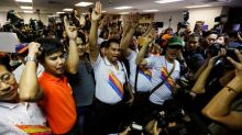 Thai court says opposition Future Forward Party not guilty of opposing monarchy