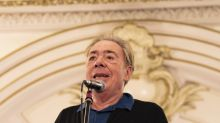 Andrew Lloyd Webber: We are at the point of no return