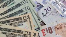 GBPUSD: Libra frena ganancias del greenback