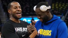 Ex-Warriors star Andre Iguodala sells Lafayette mansion for $3.65M
