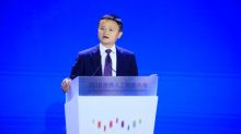 Alibaba's Jack Ma says people should prepare for 20 years of China-U.S. trade war