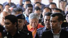 Detailed: Zahid Hamidi's CBT and corruption charges