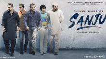'Sanju' Teaser: Ranbir Kapoor Looks on Point in the Dutt Biopic