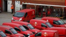 Negotiators finalise details of proposed deal between Royal Mail and union