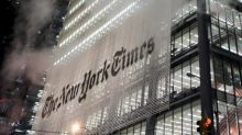 Journalist Bari Weiss skewers New York Times in her resignation letter