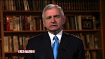 "Jack Reed: U.S. strikes ""very effective"" at degrading ISIS"