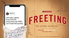 Chipotle To Give Away Up To One Million Dollars Of Free Burritos During The 2019 Men's Professional Basketball Championship Series