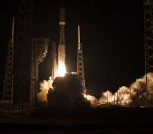 Air Force To Launch Early Missile Warning Satellite