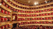 La Scala de Milán rechaza donación por US$17m de Arabia Saudita
