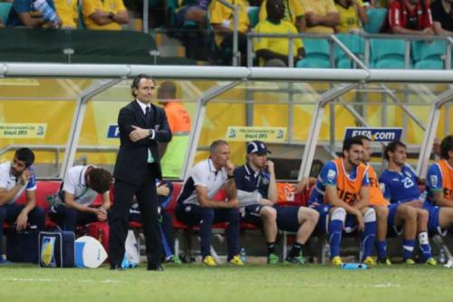 Cesare Prandelli revela que rejeitou Leicester por respeito a Ranieri