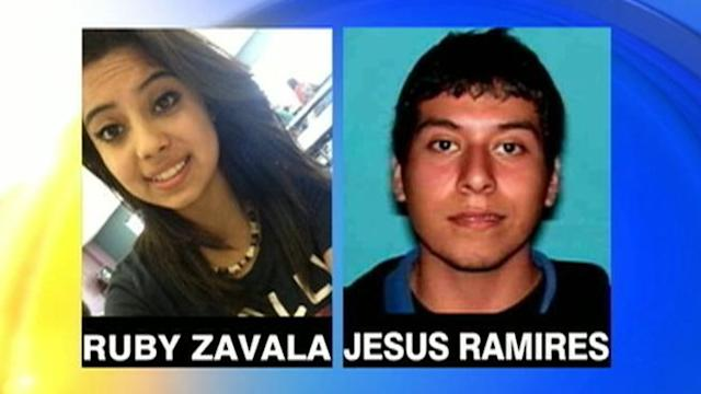 Teen Girl Abducted at Knifepoint at Texas Church