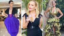 Emmys 2020: Red carpet fashion from the 'virtual' awards