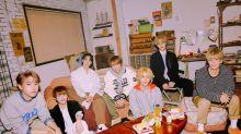 NCT U Resmi Rilis MV 'From Home', Sukses Bikin Banjir Air Mata
