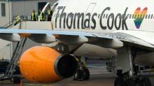 Gigantesca operación de repatriación tras la quiebra de Thomas Cook