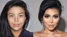 #beforeandaftermakeup, el hashtag que demuestra el poder del maquillaje