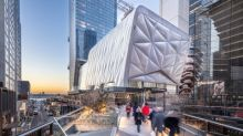 M&T Bank Partners with The Shed, New York's New Arts Center