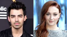 Sophie Turner and Joe Jonas Adopt Adorable New Puppy Named Waldo Picasso