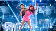 Strictly enjoys ratings boost with first live show and beats The X Factor