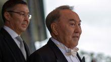 Kazakh former president in talks to arrange Putin-Zelenskiy summit