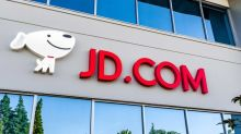 Alibaba Looms Large, but Logistics Keeps JD Stock Growing