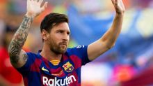 Transfer news LIVE: Lionel Messi to cost Man City £500m but Manchester United steer clear as they chase defender, Arsenal to confirm Gabriel
