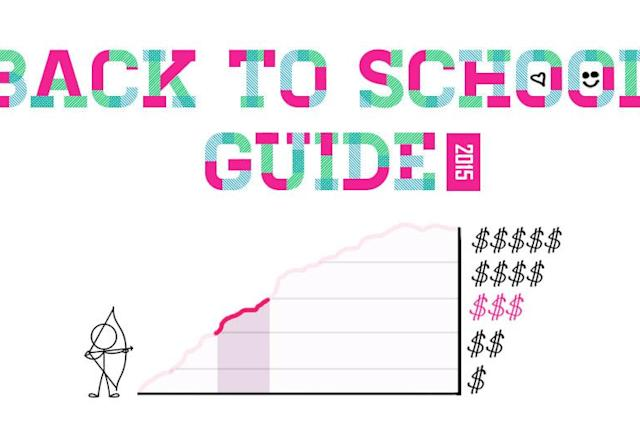 Back to School Guide 2015: Picks under $300
