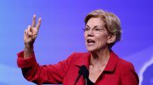 Senator Warren details plan to expand Social Security