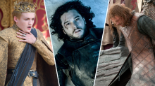 'Game Of Thrones' S1-7: the epic recap you need before season 8