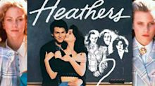 'Heathers' star Lisanne Falk and director Michael Lehmann reflect on film's 30th anniversary and why the TV show failed