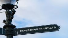 Emerging Markets Give Up Recent Gains