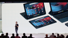Daily Crunch: Google's not making any more tablets