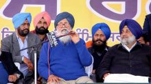 Amarinder Says Badals Caught Between Devil & Deep Sea; BJP Ready to Contest 'All 117 Seats' in 2022 Polls