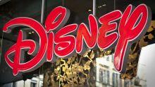 Disney sorgt mit Tweet für Ärger