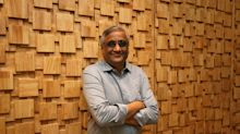 Why Future Group CEO Kishore Biyani thinks Reliance is a saviour