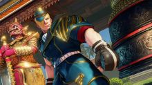 Here's how you can play Street Fighter V's newest character Ed in the CFN beta tomorrow