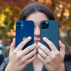 iPhone 12 and iPhone 12 Pro Review: The Best iPhones—but Not for the 5G